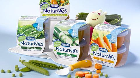Nestle Malta Nestle